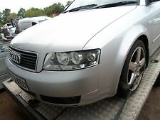 AUDI A4 B6 2.0 FSI PETROL 5 SPEED GEAR BOX CODE GFU