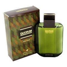 Puig Quorum Aftershave Lotion 100ml - BOXED - FREE DELIVERY