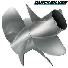 QuickSilver Thunderbolt Stainless Steel Prop Set For Volvo DPS Drive F3