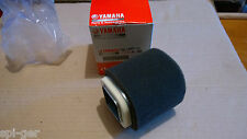 YBR-125 Genuine Yamaha New Complete Air Cleaner Filter Assembly No. 5HH-14450-00