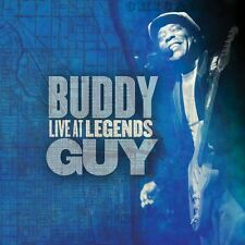 Buddy Guy - Live at Legends [New CD]