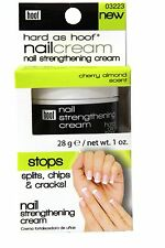Hoof Nail Strengthening Cream w/ Cherry Almond Scent | Hard as Hoof