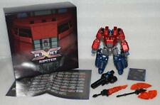 New Transformers Planet X PX-10 Jupiter FOC Optimue Prime in Stock