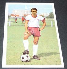 NOWAK BAYERN MÜNCHEN MUNICH FUSSBALL 1966 1967 FOOTBALL CARD BUNDESLIGA PANINI