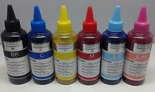 600ml pigment sublimation Bulk Refill Ink for Epson Compatible1400 1430 50 R280