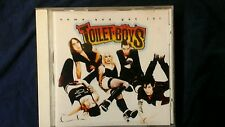 TOILET BOYS -  COME AND GET IT! CD