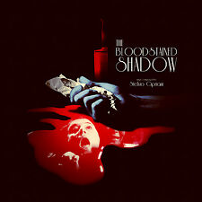 The Bloodstained Shadow - Original Score - Black Vinyl - Stelvio Cipriani/Goblin