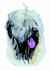 Embroidered Fleece Jacket - Wheaten Terrier BT3605  Sizes S - XXL