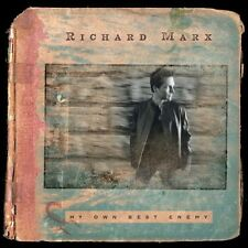 My Own Best Enemy - Richard Marx (2004, CD NEUF)