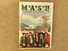 Mash Series 3 Collectors Edition DVD! Look In The Shop!