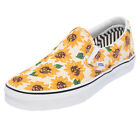 Vans Womens Classic Slip-On Shoes