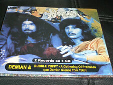 CD.DEMIAN+BUBBLE PUPPY. TRES GRAND CLASSIQUE HEAVY PSY US 69.18 TITRES.2ON1.