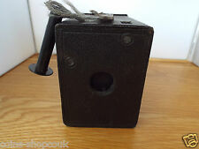 antique vintage rare RAJAR No. 6 Box Film Camera  WITH TWO ROLLS FILMS