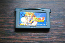 Jeu DRAGON BALL Z L'HERITAGE DE GOKU pour Nintendo Game Boy Advance GBA