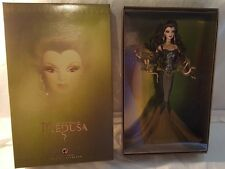 Mattel Barbie Collector MEDUSA Gold Label M9961 NRFB