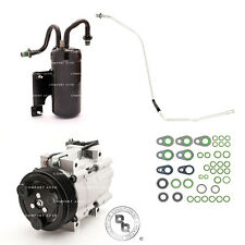 New AC A/C Compressor Kit Fits: 2006 - 2008 Dodge Ram 2500 3500 L6 5.9L Cummins