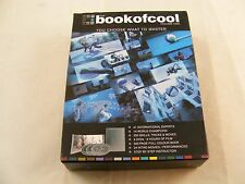 The Book of Cool: Vol.1 - Choose What to Master (DVD, Book)