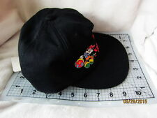 Mickey & Minnie Mouse Embroidered Japan Airlines JAL Disney Tour Hat Cap