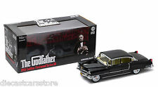 """Greenlight 1955 Cadillac Fleetwood Series 60 Special """"The Godfather"""" 1/18 12949"""