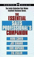 Essential Sales Professional's Companion Set by Herb Cohen, Tom Hopkins and...
