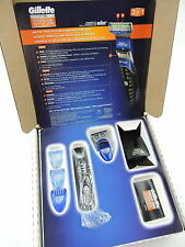 "Gillette by Braun Fusion ProGlide 3 in 1 Styler ""New Open Box"""