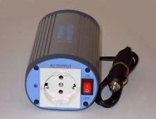 Convertisseur de tension pour voiture 12V/230V 150W/300W Démarrage en douceur