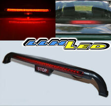 Auto 28 LED Red 12V Stop Rear Tail Third Brake Light Warning Bar USA B