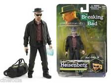 Action Figure Breaking Bad Heisenberg (Walter White) 15 cm by Mezco
