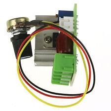 AC 220V SCR Elettrico Voltaggio Regolatore Motore velocità Control 2000W