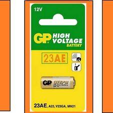 2 X Gp A23 12v Batería 23ae 23a lrv08 Mn21 E23a k23a