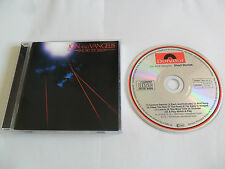 JON AND VANGELIS - Short Stories (CD) GERMANY Pressing