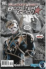 Booster Gold #27 (Feb 2010, DC) CGC Worthy!!   (15% off Shipping)