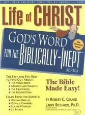 Life of Christ-ExLibrary