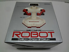 Famicom Robot Nintendo Japan NEW