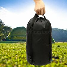 Protable Lightweight  Compression Stuff Sack Outdoor Travel Camping Sleeping Bag