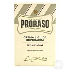Proraso NEW Aftershave Balm Sensitive Skin - 100ml