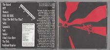 CONCENTRATED EVIL -  RUN FOR YOUR LIVES CD 1995 RARE