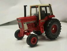 1/64 ERTL custom international ih 886 tractor farm toy