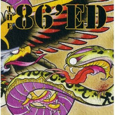 THE 86'ED – S.T. LP oi! punk  punk YDL