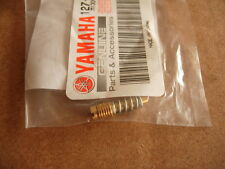 YAMAHA  LB 50  LB 80    LUFTREGULIERSCHRAUBE    SCREW,AIR ADJ.SET  CHAPPY LB50
