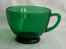 Forest Green Punch Cup