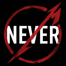 METALLICA - Through The Never: Music From The Motion Picture (2 CD set, 2013)