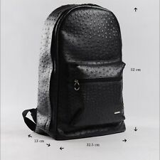 DOLLMORE NEW BJD MSD Double BJD Backpack (Black)