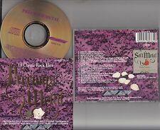 Precious Metal- The Best Of 80s Rock CD Stylus 1989 (Ozzy Osbourne/Joan Jett)