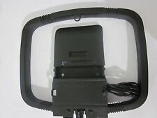 AM Indoor Loop Antenna Aerial Fits Denon AVR3312CI