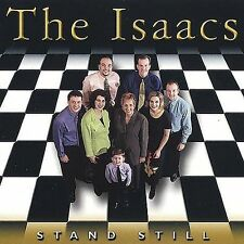 Stand Still by The Isaacs GOSPEL MUSIC CD!