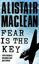 Fear is the Key by Alistair MacLean (Paperback, 2004)