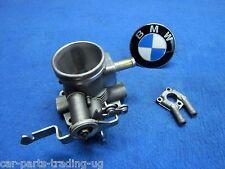 BMW e30 3er 5er e34 e28 Drosselklappe M20 B20 Motor 320i 520i DVG AH 1716035