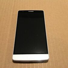Used LG G3 Vigor 8GB D725 AT&T Clean ESN White Good Condition GSM