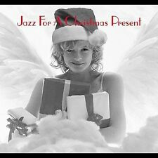 Jazz for a Christmas Present CD
